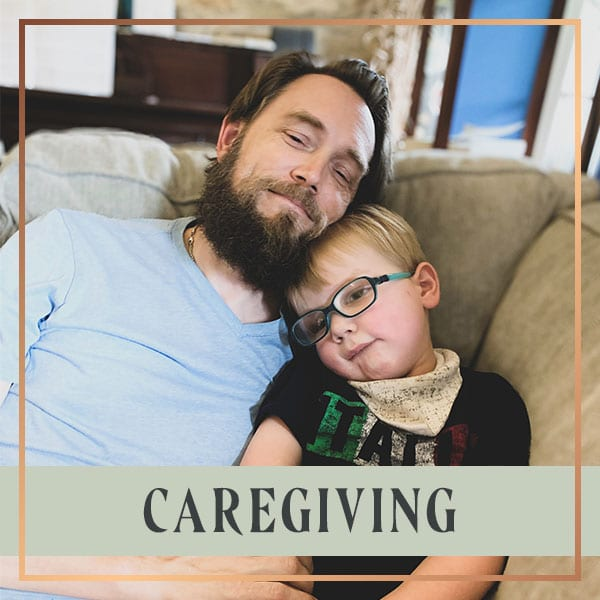 Caregiving-category