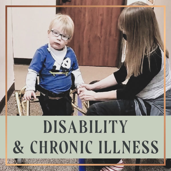 Disability and Chronic Illness